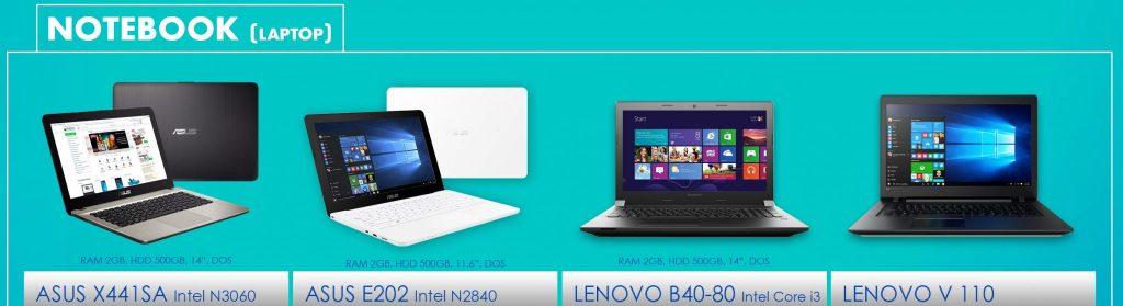 kredit laptop tanpa riba tanpa bunga tanpa denda pekanbaru